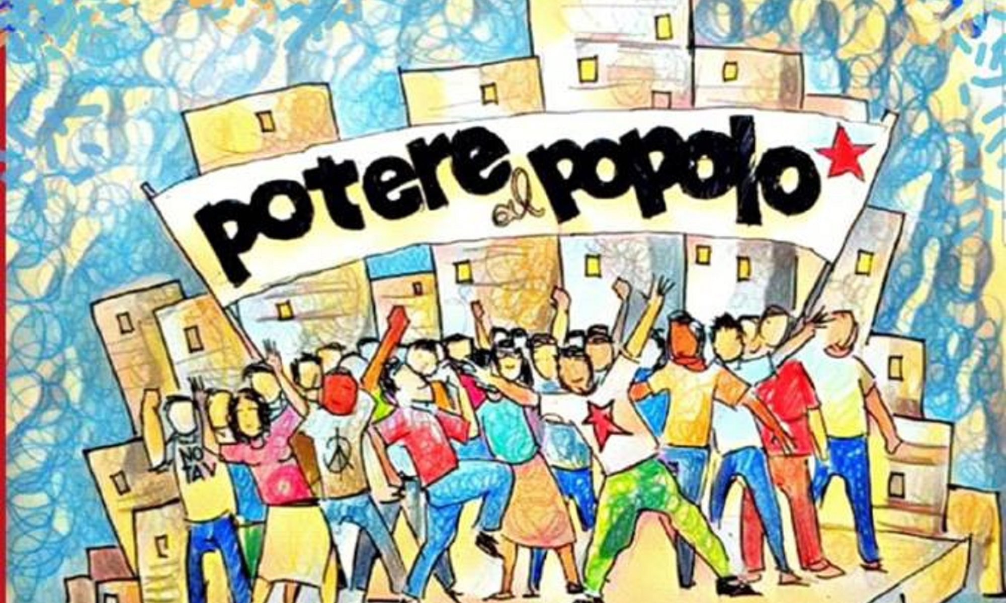 AltraVicenza.it - Potere al Popolo!